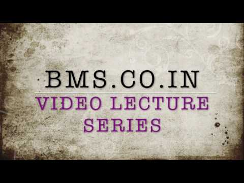 Introduction to Operations Research  Subject for TYBMS SEM 6 Students 2017