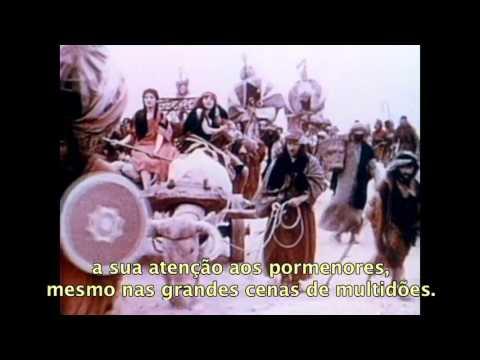Uma Viagem Pessoal com Martin Scorsese pelo Cinema Norte Americano 2 de 3