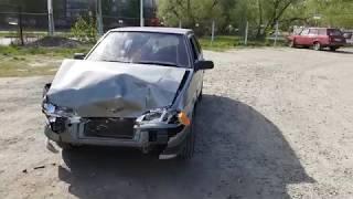 Срочный выкуп авто ! Выкупили ВАЗ-2114 после лобового удара(, 2018-05-26T13:44:21.000Z)