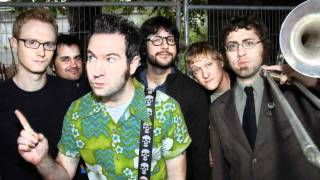 Watch Reel Big Fish What Are Friends For video