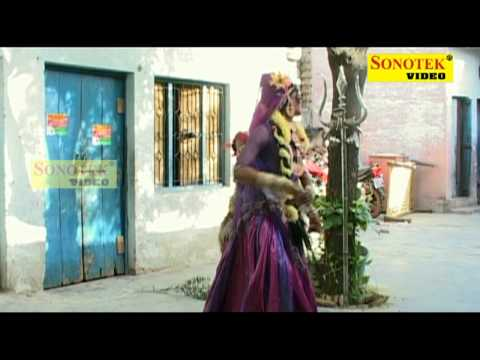 Jara Bhangiya Ragad Do Bhole DJ Hit Karwado Haryanavi Shiv Bhajan Sonotek