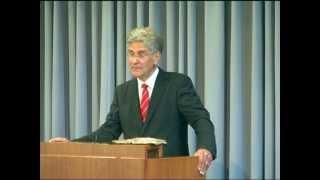 09.06.2013, Prof. Dr. Hans-Joachim Eckstein: Du bist ein Wunsch, den Gott sich selbst erfüllt hat