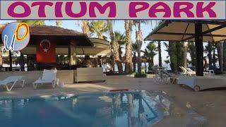 Club Akman Beach 4 Обзор отеля Hotel review Hotelbewertung