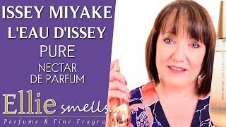 Issey Miyake L'Eau D'Issey Pure Nectar Review