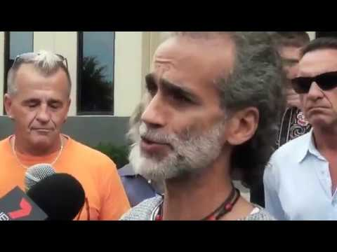 Santos Bonacci The Uncensored Story of His Trial