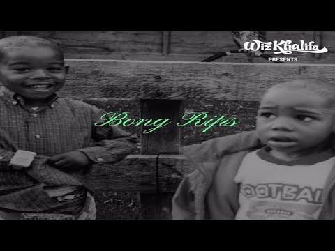 Wiz Khalifa - Gucci Ashtray (Feat. Chevy Woods) [Bong Rips EP]
