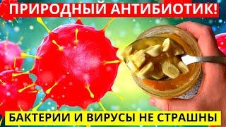 Природные антибиотики без побочных эффектов От Вирусов, Паразитов, Грибков! Дают Эффект Сразу!