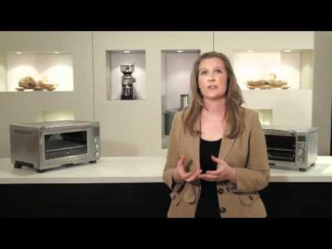 Breville Inside The Breville Smart Oven Youtube