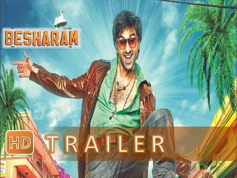 Trailer do filme Besharam