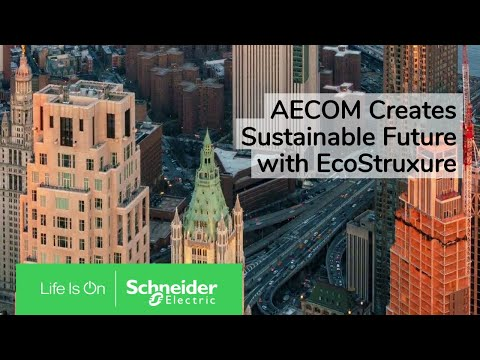 Partnering to Shape the Buildings of the Future | Schneider Electric