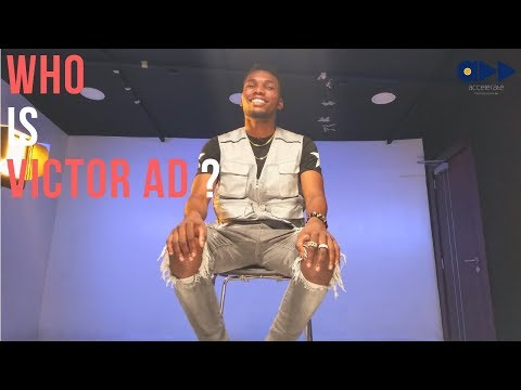 Who Is Victor AD? 2018's Voice Of The Street