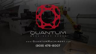What Does Quantum Machinery Offer...? (ALL-NEW 2019) Metalworking Machinery and Welding Tables