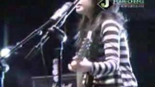 J Rocks Feat Prisa Kau Curi Lagi Live