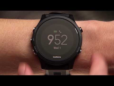 Garmin Forerunner 935 Tri Bundle GPS 2017 - Golfio
