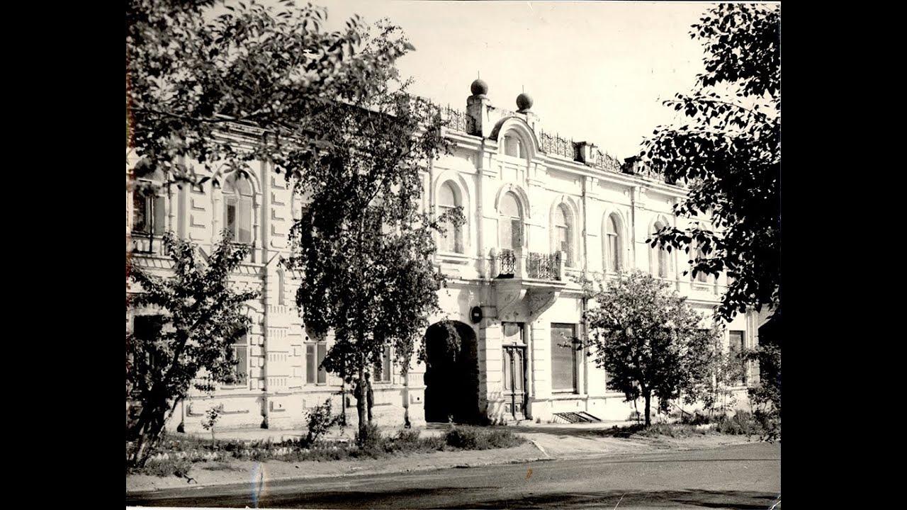 АЧИНСК 1983