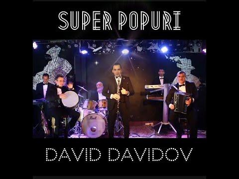 SUPER POPURRI  🔥🔥🔥 DAVID DAVIDOV   (+6)