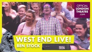 West End LIVE 2018: Ben Stock