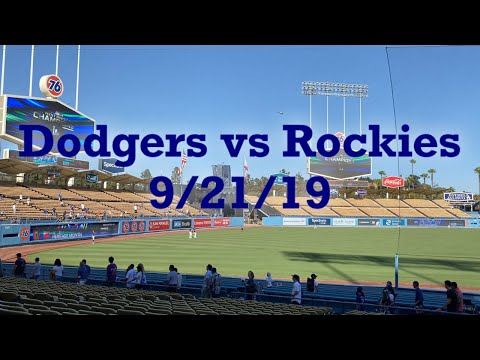 dodgers-drop-the-second-game-against-the-rockies-as-the-bats-still-continue-to-be-inconsistent