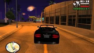 Обзор и прохождение игры: GTA Casino Royal