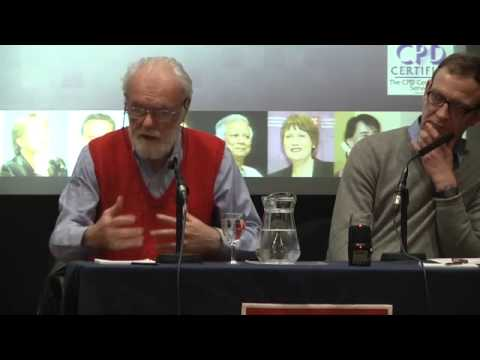 LSE Events | Prof. David Harvey | The 17 Contradictions of C