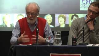 LSE Events | Prof. David Harvey | The 17 Contradictions of Capitalism