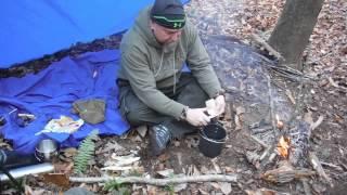 Potato Soup With Mors 1 8 Liter Camp Pot