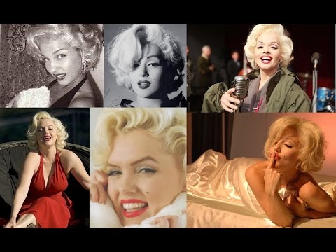 6 Of The Top Marilyn Monroe Impersonators In The World