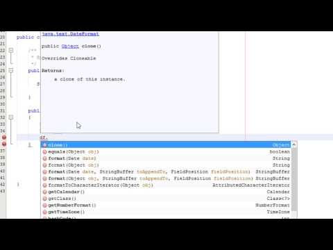 Simpledateformat java example timezone