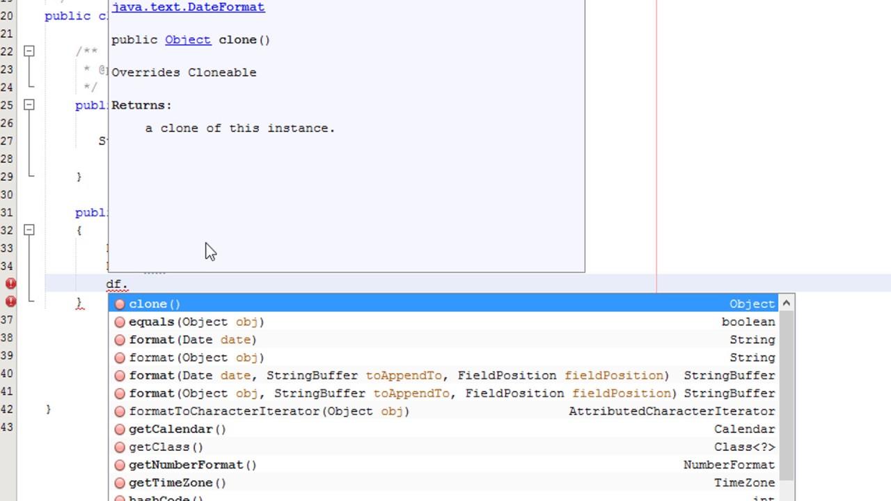 Validating Dates in Java Using SimpleDateFormat