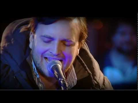 Starsailor -  Tell Me It's Not Over (live)