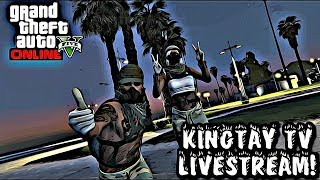 GTA 5 Online | Last Rose | Start A Riot