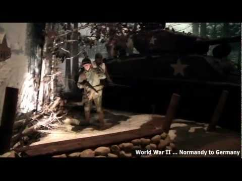 First Division Museum - Army's Big Red One