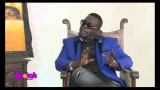 MZEE YUSSUF EXCLUSIVE ON THE SPORAH SHOW!