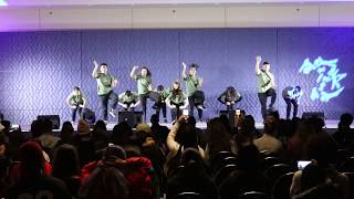 CONNXION PRIMO | (1st Place) UIC's Best Dance Crew 2018