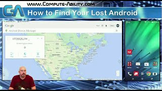 How to Find Your Lost Android