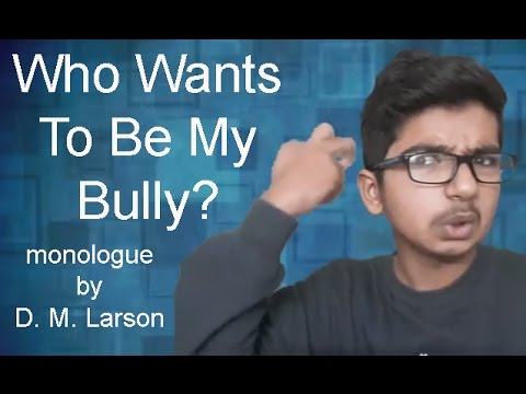 Bullied, Bungled and Botched a free stage play script of