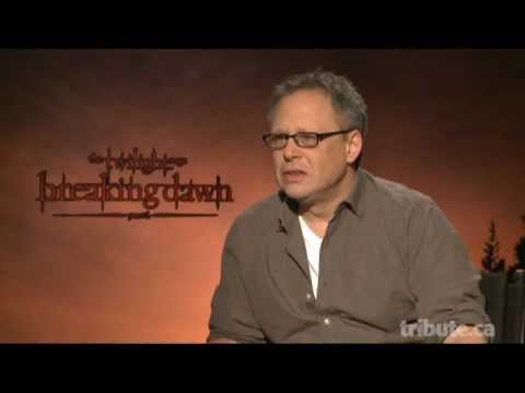 Bill Condon Interview - The Twilight Saga: Breaking Dawn - Part 1