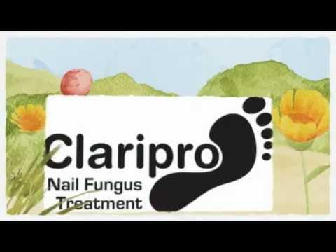 Claripro Nail Fungus Treatment Youtube