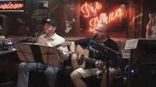 One (acoustic U2 cover) - Mike Massé and Jeff Hall