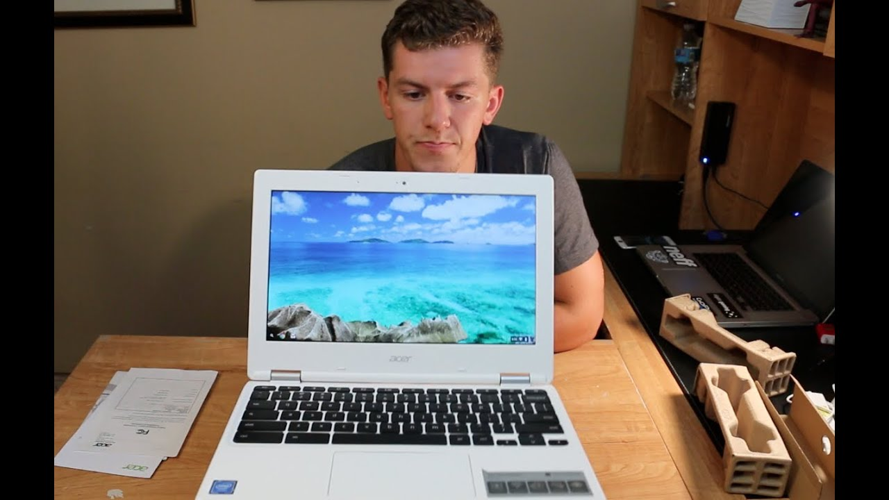 Acer Chromebook Unboxing and Review | acer chromebook unboxing