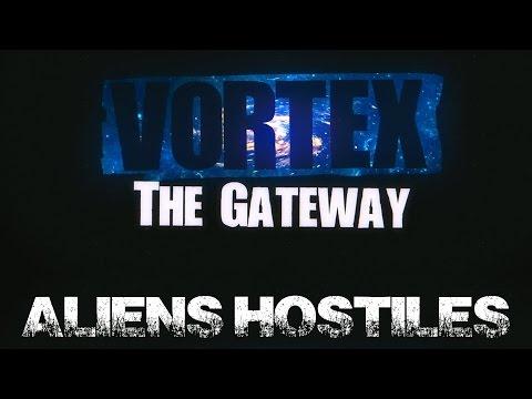 """VORTEX THE GATEWAY """"ALIENS HOSTILES"""" (NUEVO SURVIVAL)   GAMEPLAY ESPAÑOL"""