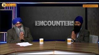 Encounters With Jagmeet Singh