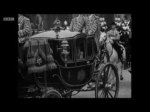The Coronation of King George VI: 1937