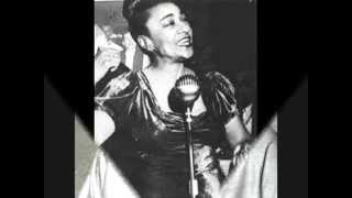 Alberta Hunter DOWNHEARTED BLUES (1977 recording)