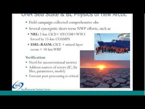 The Next Generation Global Prediction System (NGGPS) Sea Ice Modeling Workshop