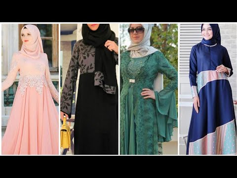 Stylish Hijab Abaya Designs Collection Dubai Abaya Designs Latest