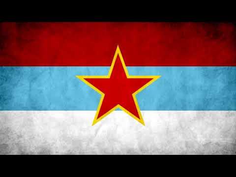One Hour of Yugoslav Communist Music - Montenegro