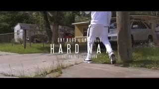 "GMY Ville X GMY Nard ""HARD WAY"" ft Prime Definition"