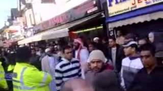 Salafi Nasibis Praising Yazeed (LA) the killer of Imam Hussein (as