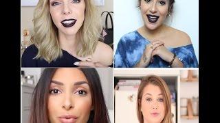 Les Youtubeuses Beauté : entre la premiére et le derniére vidéo